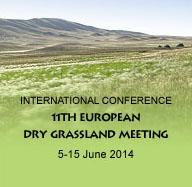 11th European Dry Grassland Meeting