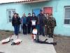 Передача пожарного оборудования администрации сельского поселения