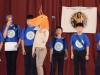 Республиканский конкурс агитбригад «Сохраним природу родного края», март 2016 г., Республика Калмыкия