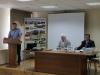 Создание координационного совета биосферного резервата «Центрально-Черноземный заповедник», 5 июля 2016 г. Фото предоставлено А. Власовым