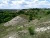 Ландшафт урочища «Старомеловое», Курская область. Фото А.В. Полуянова