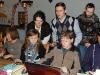 Первое совещание по инвентаризации степей. 31 октября - 1 ноября 2011 г. КОТЦ
