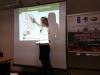 Рабочее совещание «Управление пожарной ситуацией в степных ООПТ», 24-25 ноября 2015 г., Курск. Фото предоставлено Центрально-Черноземным заповедником