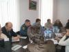 Совещание по пожарной безопасности в Оренбургском заповеднике, 28 марта, Оренбург