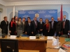 Совещание в Оренбурге, 2 февраля 2012 г.