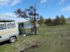 Обследование берега оз. Зама © http://pribaikalsky.ru/