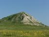 Вид на шихан Тра-тау, Республика Башкортостан. Фото В.Б. Мартыненко