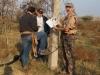 Установка ПЗУ в Дагестанском заповеднике © http://www.dagzapoved.ru