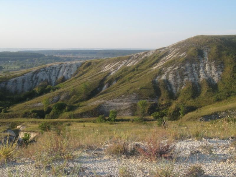 Двуречанский национальный парк
