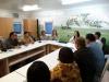 Встреча с представителями международного заповедника
