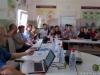 Участники семинара «Открытые стандарты управления особо охраняемыми природными территориями». Фото А. Барма