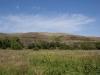 Участки каменистых степей правобережья р.Телегас, Самарская область. Фото А. Паженкова
