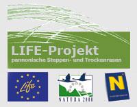 LIFE-Natur-Projekt