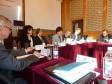 Совещание Восточно-Азиатской сети биосферных резерватов, 21-25 октября 2013 г., Улан-Батор