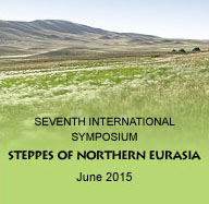 "Seventh International Symposium ""Steppes of Northern Eurasia"""