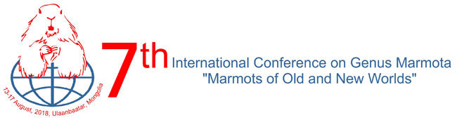 7th International Conference on the Genus Marmota